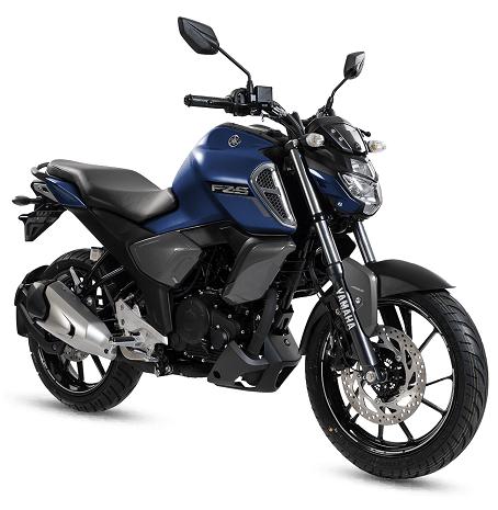 Yamaha FZ 3.0